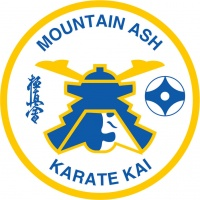 Mountain Ash Kyokushinkai