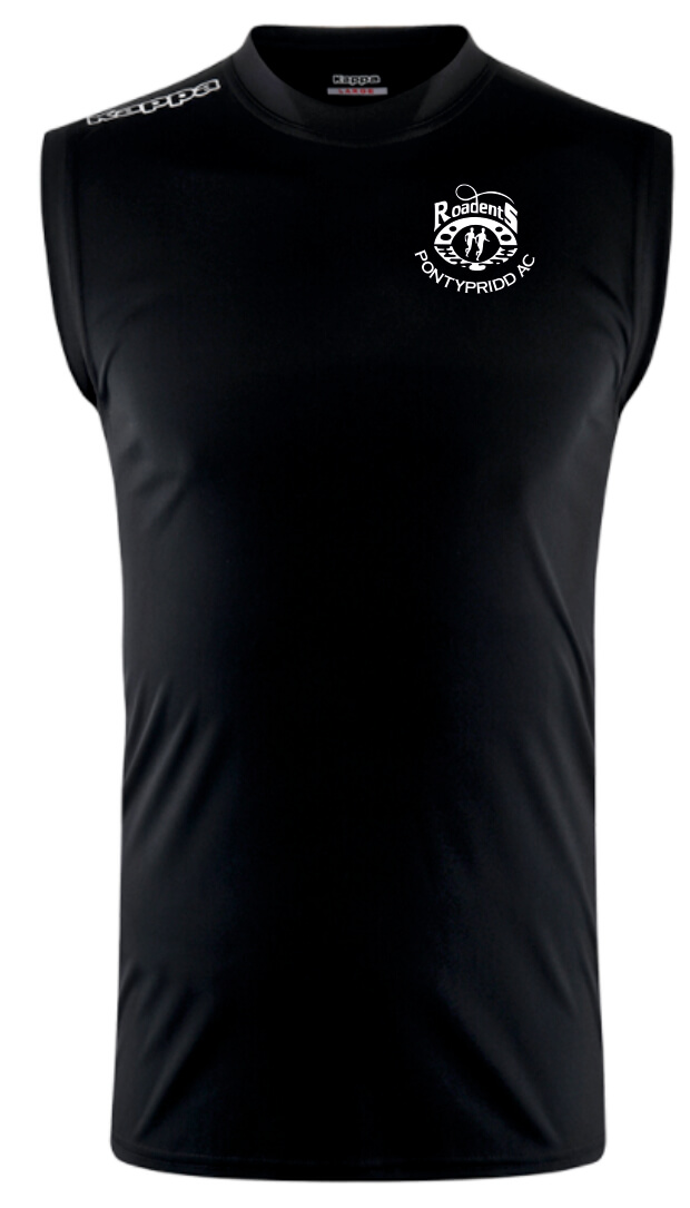 Pontypridd Roadents Training Vest (Aston)